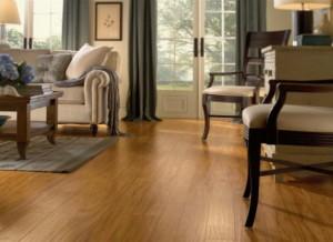 Laminate Floor Maintenance