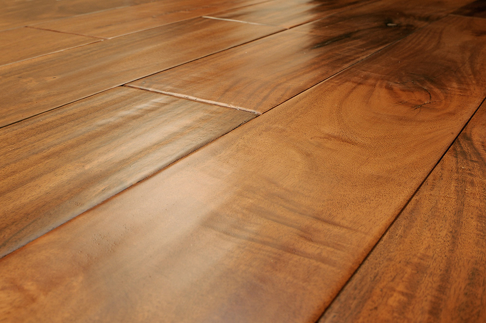 Hardwood flooring company in burbank glendale solid for Hardwood timber decking