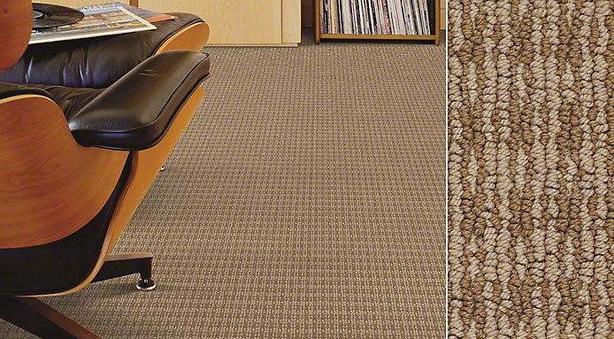 Platinum Plus Loop Carpet Tile Flooring At