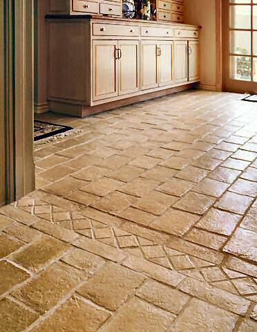 photo gallery - Tile Floors