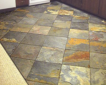Ceramic & Porcelain Tile Flooring - Burbank, Glendale, La Canada