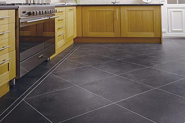 Vinyl Flooring Styles Linoleum Vinyl Composition Tile